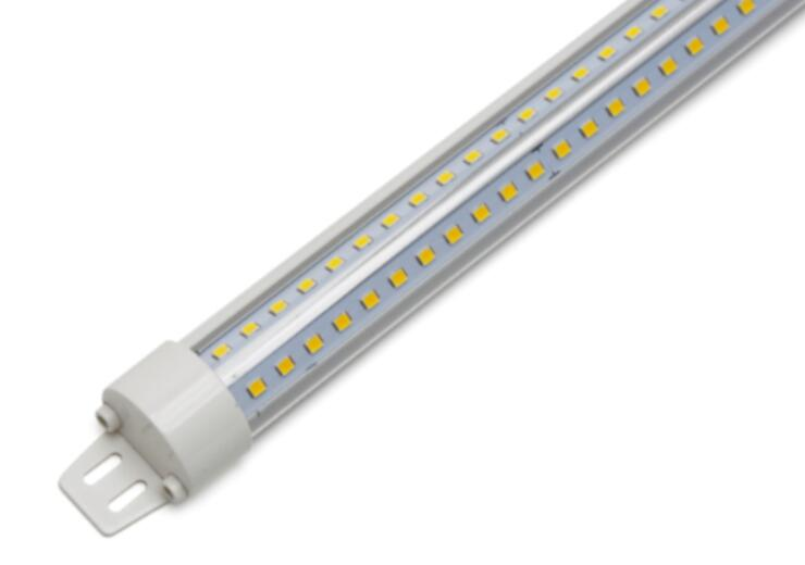 270 degrees beam angle led tube light