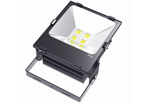 LED Flood Light Housing and Heat Sink in SKD CKD