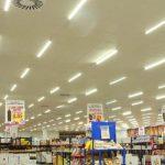 LED Tube Light for Supermarket Lighting