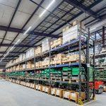 LED Tube Light for Warehouse Lighting