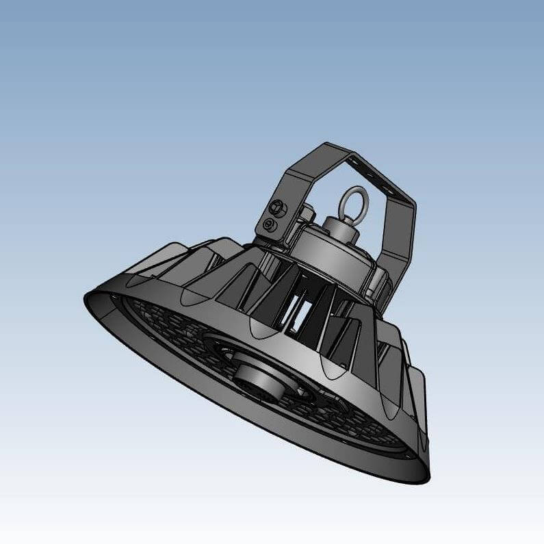 Custom LED High Bay Light