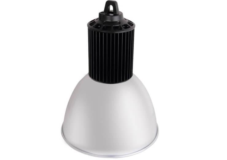 led high bay luminaire