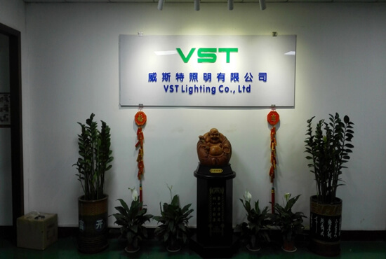 led lighting manufacturer in china