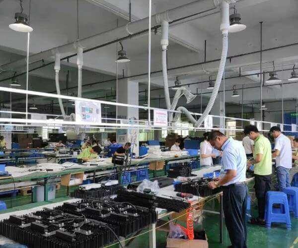 LED flood lights manufacturer in china