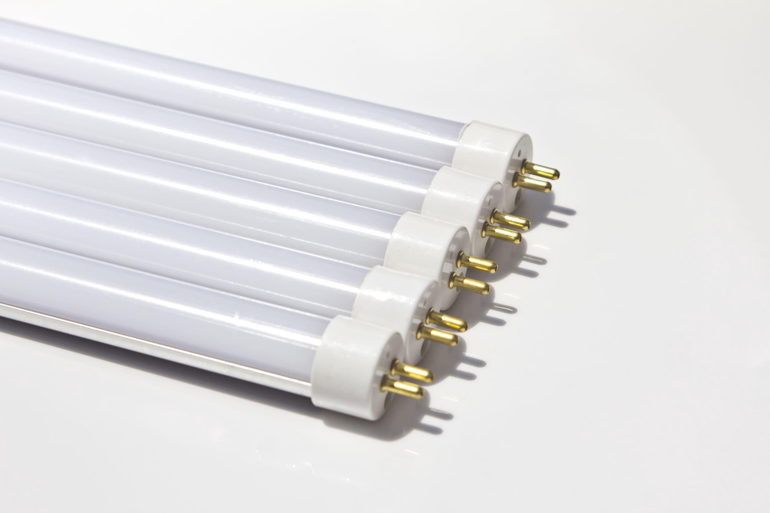 Disadvantages of T5 LED Bulb