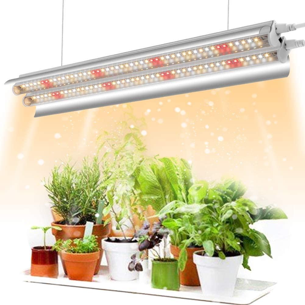 T5 LED Bulbs for Plants