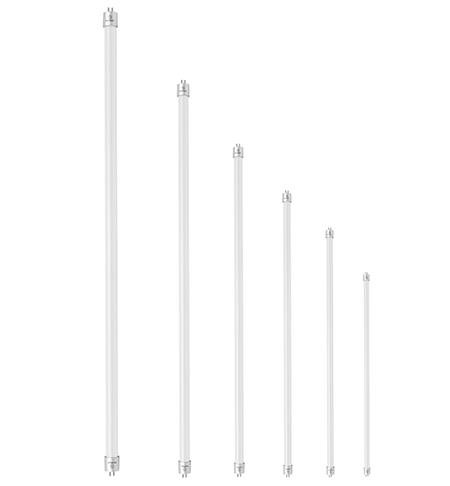 Sizes of T5 LED Tube Light