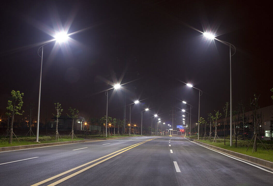 What is the brightest LED flood lights
