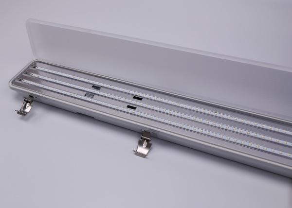 40w 50w 60w 5ft LED Tri-proof Light Fixture