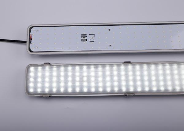 30w 40w 50w 4ft LED Tri-proof Light Fixture