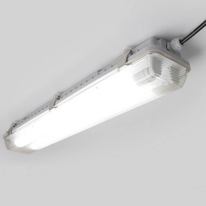 Tri Proof LED Light On