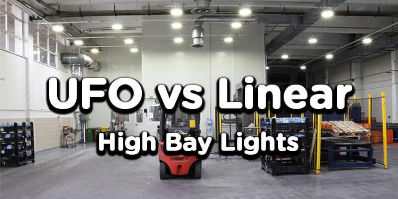 Circular V.S. Linear LED High Bay Light Fittings (2)