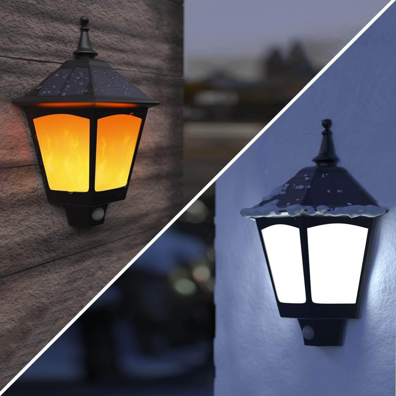 HID vs LED corn light