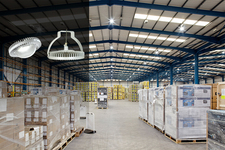Importance of LED High Bay Fixtures