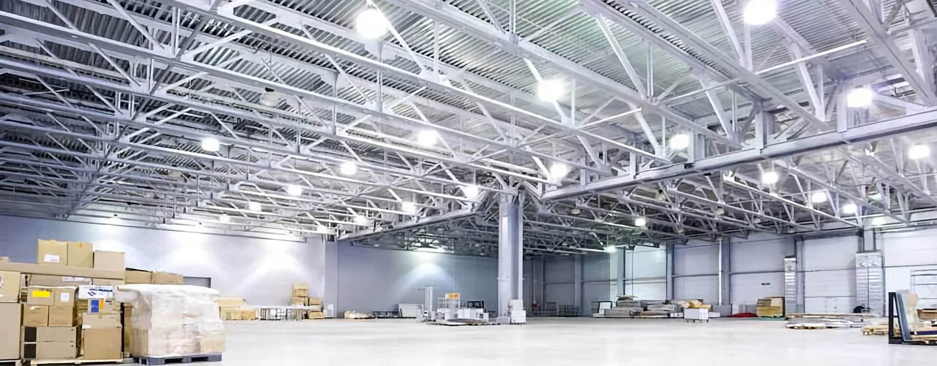 Best High Bay LED Lights in Industries