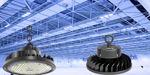 High Bay LED Light Fixtures