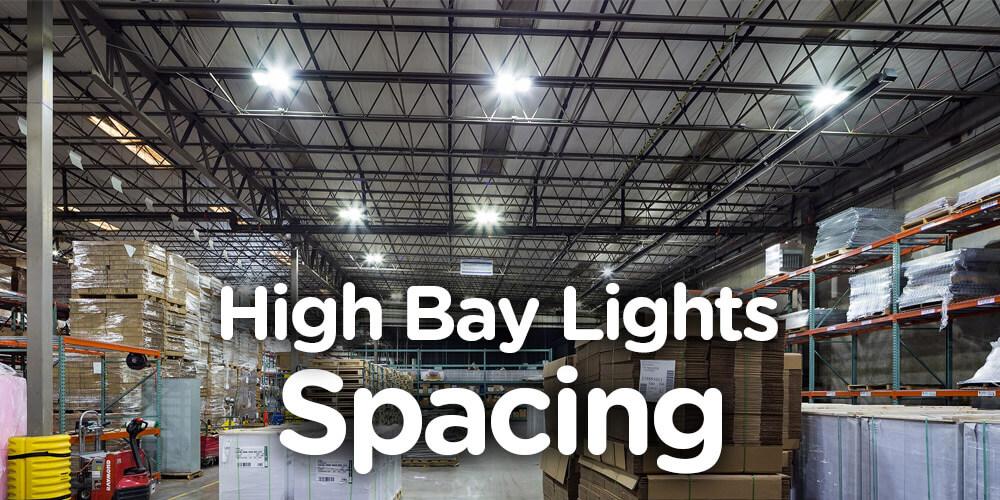 High Bay Lighting Calculator