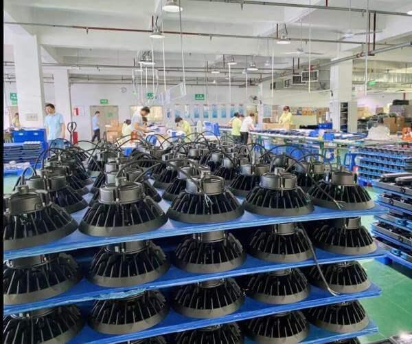 VST-Lighting, LED High Bay Light Manufacturer