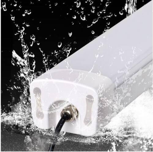 LED Triproof Light waterproof