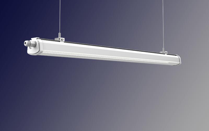 tri proof led-linear light