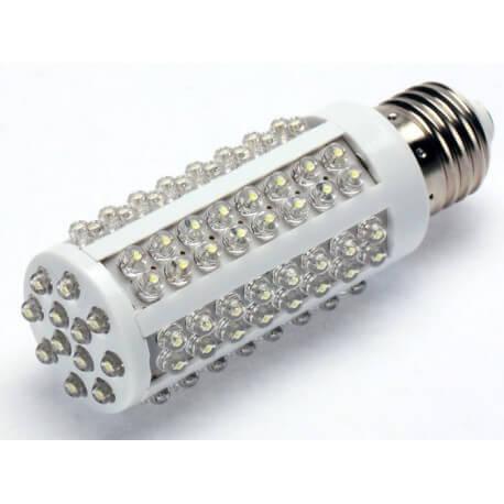 round LED corn light