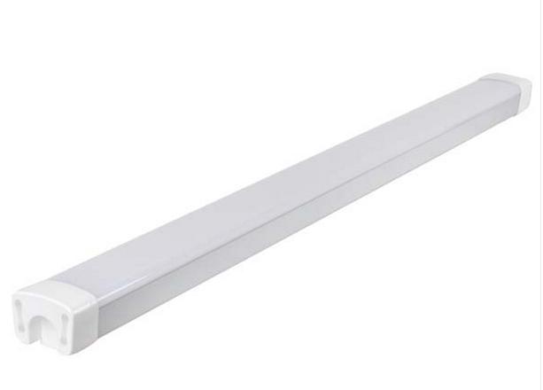 5ft 40w 50w 60w LED Tri Proof Fixture