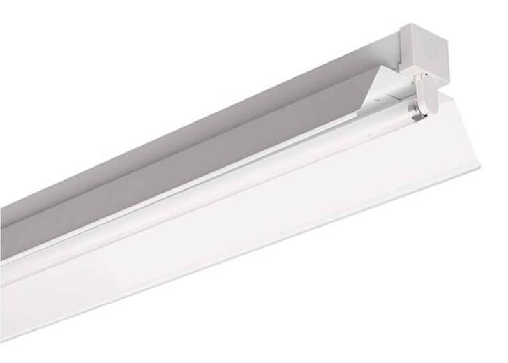 36w 4ft Hanging Fluorescent Light Fixtures