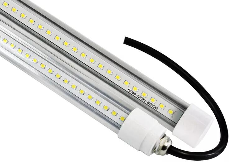 Waterproof T8 Tube Lamps