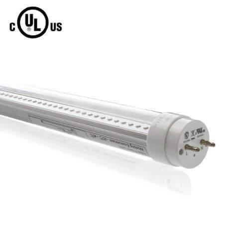 UL Listed LED Tube Lights