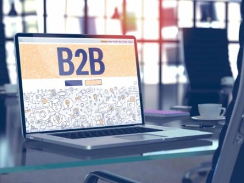 B2B Trading Websites