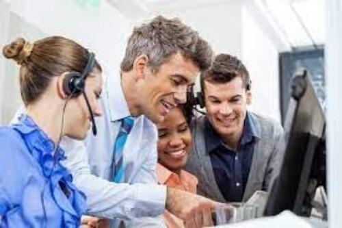 Customer Services Team